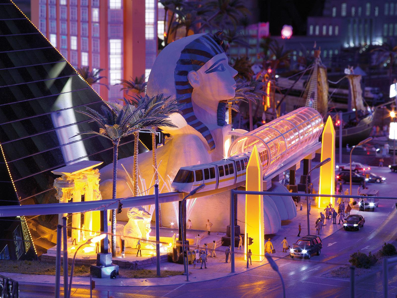 Modellbahn Modelleisenbahn Miniatur Miniatur Wunderland Hamburg
