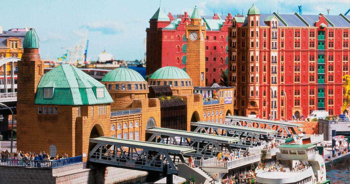 Homepage | Miniatur Wunderland Hamburg