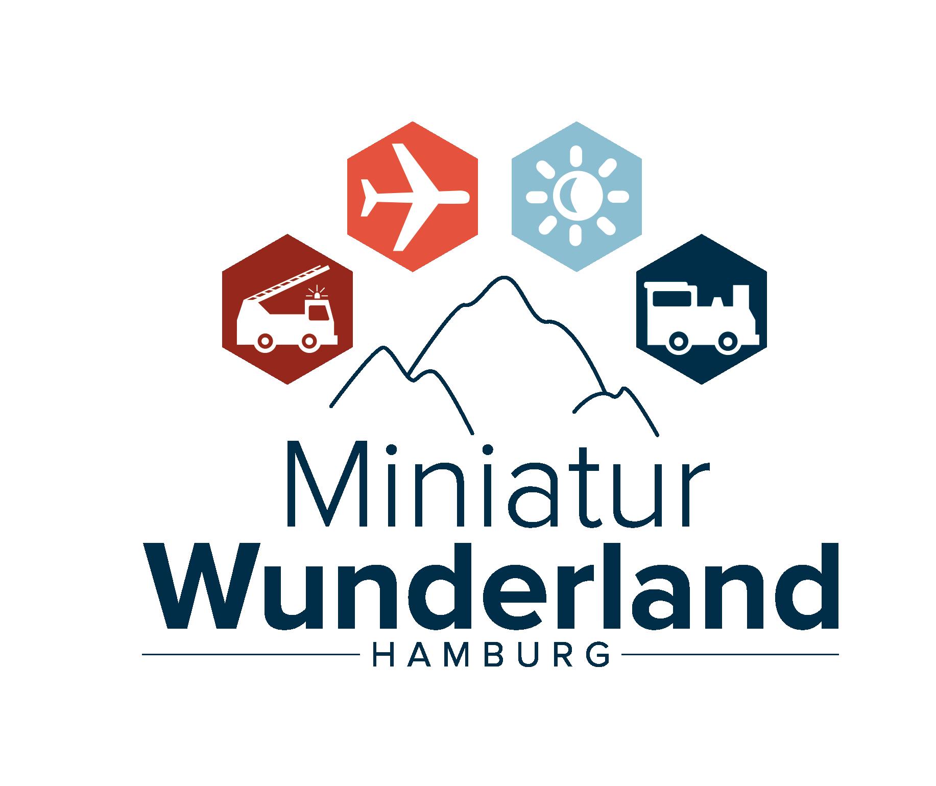 Modellbahn, Modelleisenbahn Miniatur… | Miniatur Wunderland Hamburg