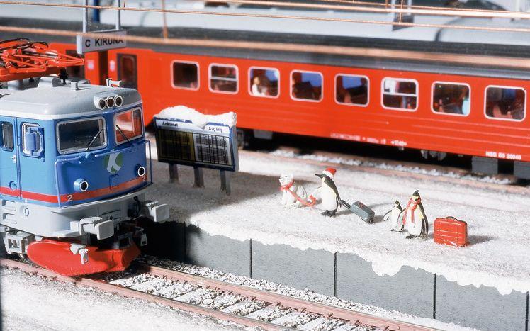 Directions   Miniatur Wunderland Hamburg